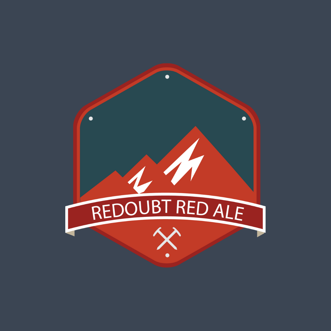 red amber ale
